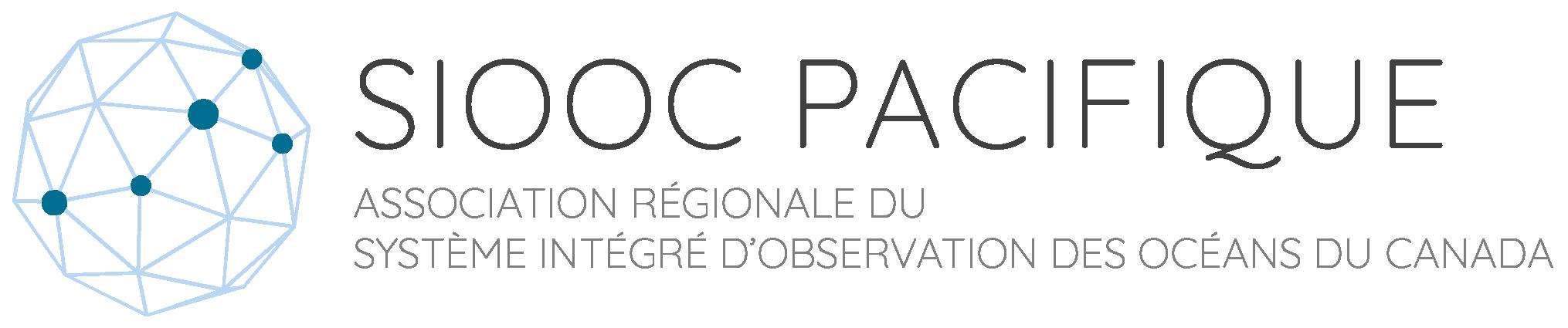 CIOOS - Pacific Catalogue